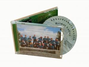 CD Labyrinth der Klänge